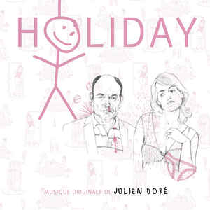 Holiday (Musique Originale Du Film)