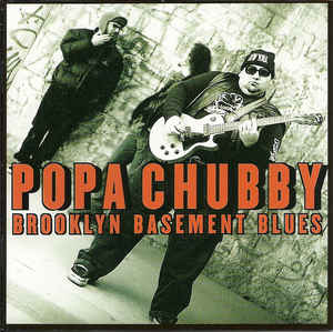 Brooklyn Basement Blues
