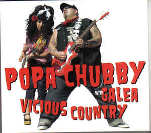 Vicious Country (avec Galea)
