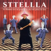 Sttellla - The Dark Side Of The Moule