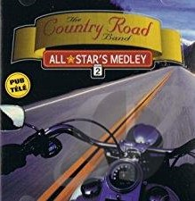The Country Road Band - All Star